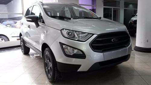 ford ecosport se 2.0 2018 0 km | entrega inmediata