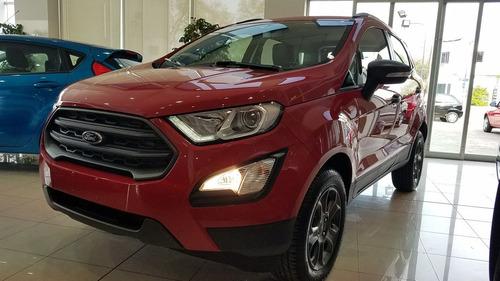 ford ecosport se 2.0 caja automatica linea 2018 fb2