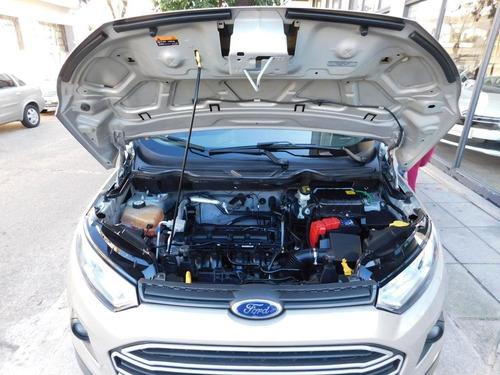 ford ecosport se 2014