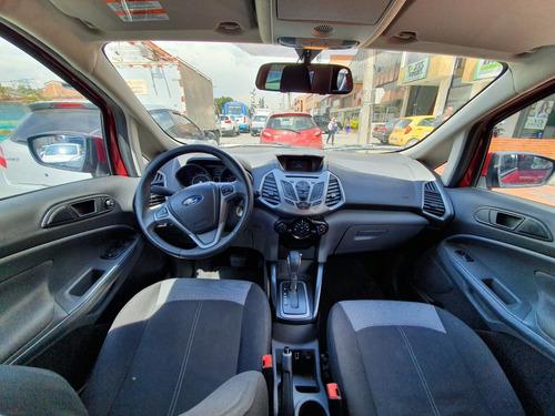ford ecosport se 2015 4x2 automática