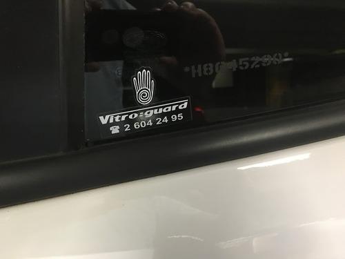ford ecosport se 2017, dueño vende