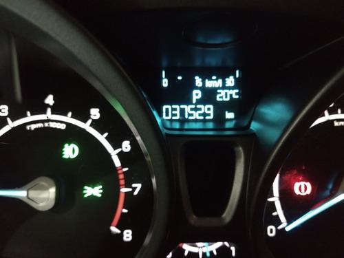 ford ecosport se 2017 prata 1.6 flex automática 37000 km