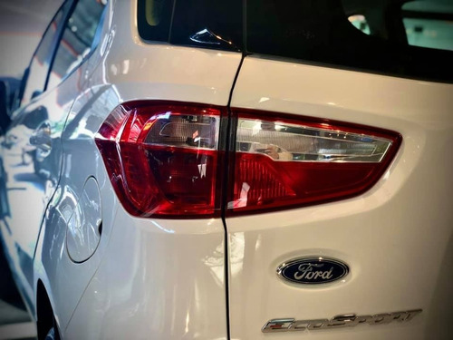 ford ecosport se 2.0n at | 14.000 km | 2018