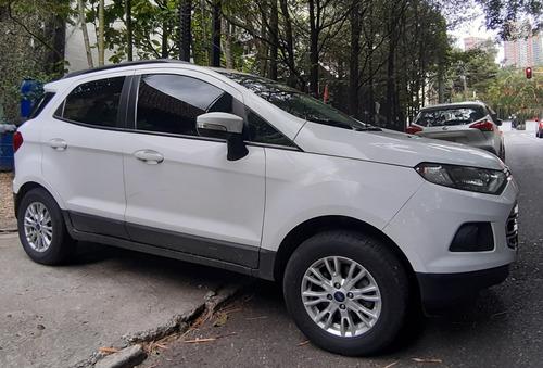 ford ecosport se 4x2 automática