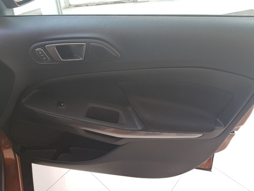 ford ecosport se at 0km hay stock  as2