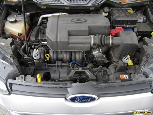 ford ecosport se at 2000cc aa 4x2