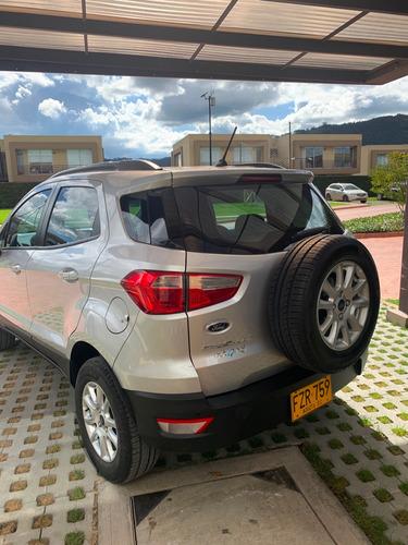 ford ecosport se automatica 1.5l