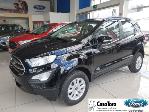 ford ecosport se automatica 2020 4x2 cst av68   ac