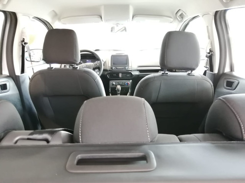ford ecosport se automatica 4x2 2020