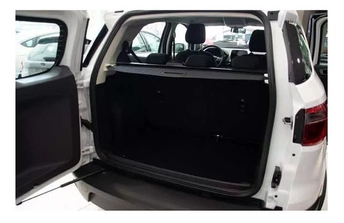 ford ecosport se automatica entrega inmediata