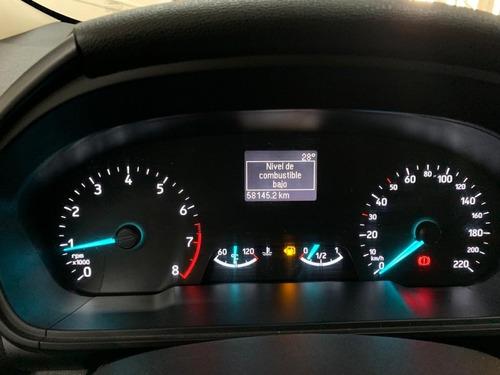 ford ecosport se impecable, sin detalles, nueva, pocos kms