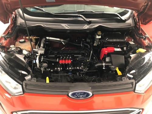 ford ecosport se mt 4x2 1.6 110cv usado seleccionado lp  #a7