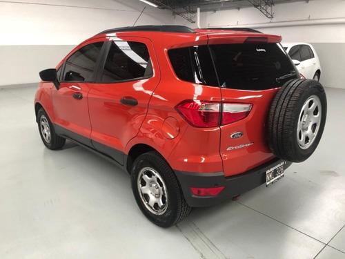 ford ecosport se mt 4x2 1.6 110cv usados seleccionados a #a7
