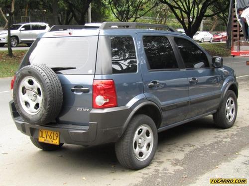 ford ecosport sedan 2000 cc mt