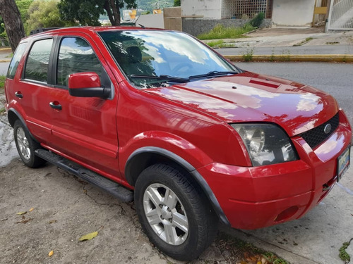 ford ecosport sincronico