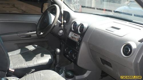 ford ecosport sport wagon 4x2