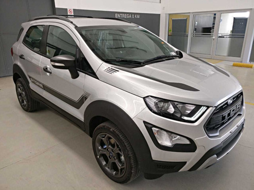 ford ecosport storm 2.0 4x4 automatica 2020 hc