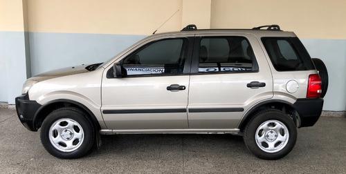ford ecosport tdci (diesel)