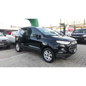 Ford Ecosport Tit At 2.0 2015