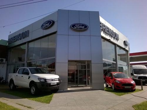 ford ecosport titanium 1.5 0km entrega inmediata