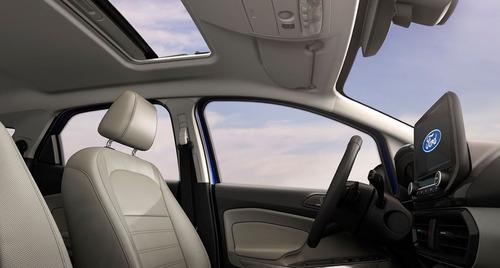 ford ecosport titanium 1.5 0km oferta as3