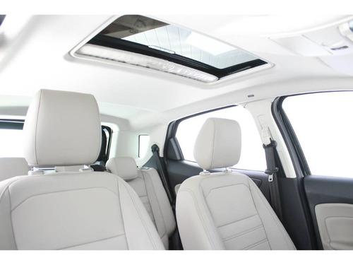 ford ecosport titanium 1.5 aut