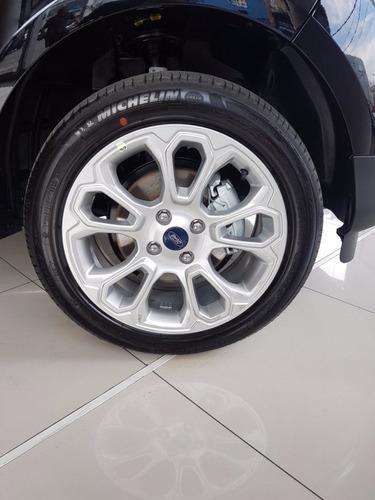 ford ecosport titanium 1.5 dragon nafta manual 2018 1
