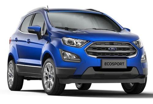 ford ecosport titanium 1.5 en stock