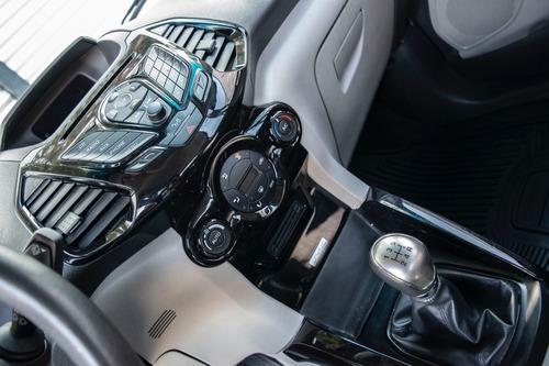 ford ecosport titanium 1.6l mt n griff cars