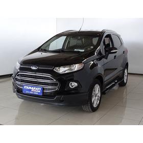 Ford Ecosport Titanium 2.0 16v Aut. (9775)