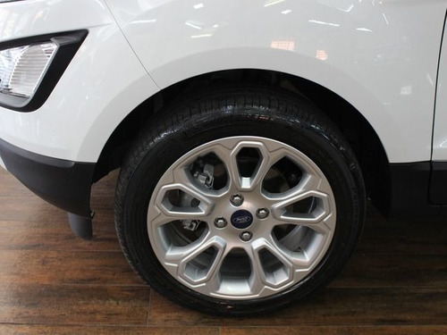 ford ecosport titanium 2.0 16v flex, qsw1201