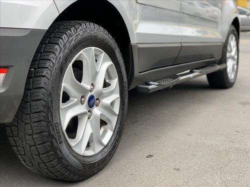 ford ecosport titanium 2.0 automática 2014 (43.000 km)