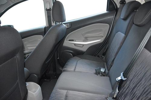 ford ecosport titanium 2.0 automatica 4x2 gasolina