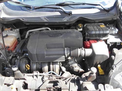 ford ecosport titanium 2.0 automatica