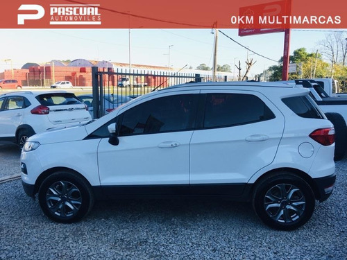 ford ecosport titanium 2.0 extra full at 2016 impecable!