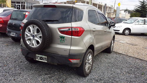 ford ecosport titanium 2.0 juan  jaufret