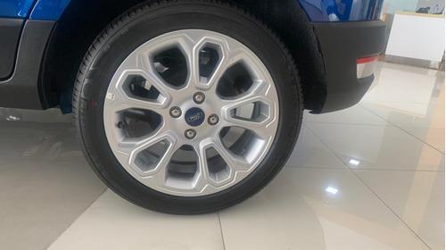 ford ecosport titanium 2021___ azul relampago