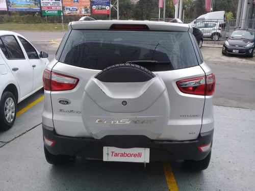 ford ecosport titanium 2.0l at taraborelli seleccionados