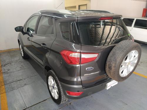 ford ecosport titanium año 2013 mjr