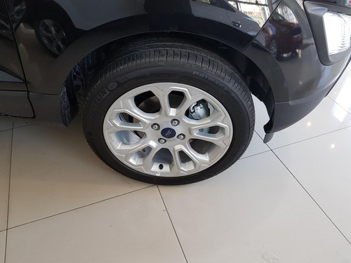 ford ecosport titanium at 1.5 automatica 0km as2