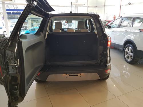 ford ecosport titanium at 1.5 automatica 0km oferta as2