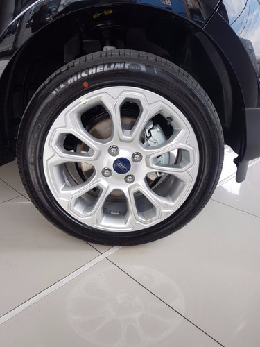 ford ecosport titanium at 1.5 dragon nafta 2018 2