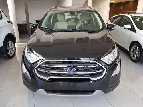 ford ecosport titanium at automatica 0km hay stock as2