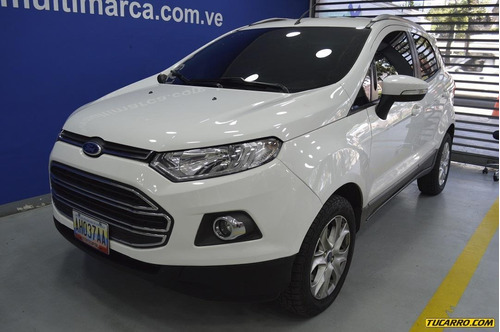 ford ecosport titanium-multimarca
