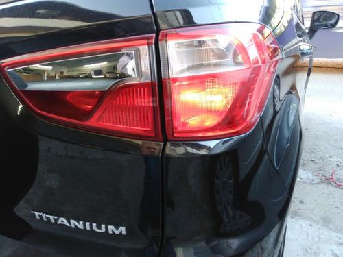 ford ecosport titaniun 1.6 2013