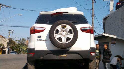 ford ecosport vendido em partes consulte despachamos c/ nota