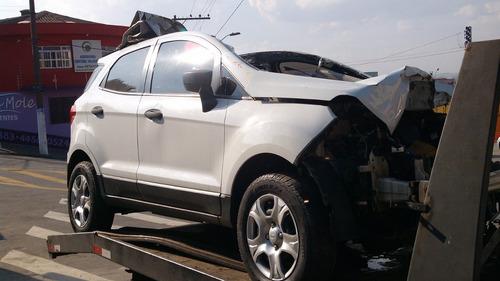 ford ecosport vendido em partes mecânica elétrica suspensão