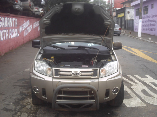 ford ecosport vendido em partes motor cambio lataria rodas