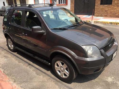 ford ecosport w5v wagon 5 ptas