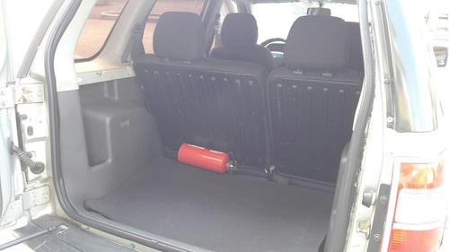 ford ecosport wagon